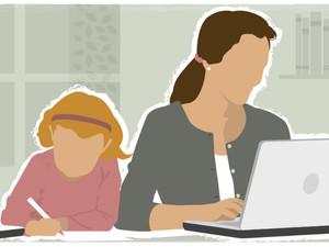 Εξ αποστάσεως εκπαίδευση στο σχολείο: Σεμινάριο για τους γονείς