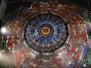 Παίζοντας με τα πρωτόνια στο CERN