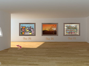eTwinning: Picasso Gallery 2