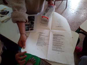 Το βιβλίο μέσα κι έξω