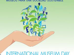 18 Μαΐου: Διεθνής Ημέρα Μουσείων