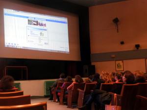 Γυμνάσιο Ραφήνας: Πρόσκληση σε Ημερίδα