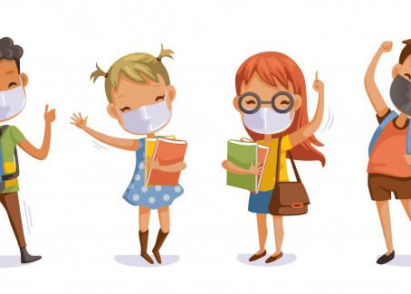 Υ.ΠΑΙ.Θ: Δελτίο τύπου για την επαναλειτουργία των σχολικών μονάδων πρωτοβάθμιας εκπαίδευσης