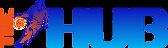 The Basketball HUB_2017logo (1).png