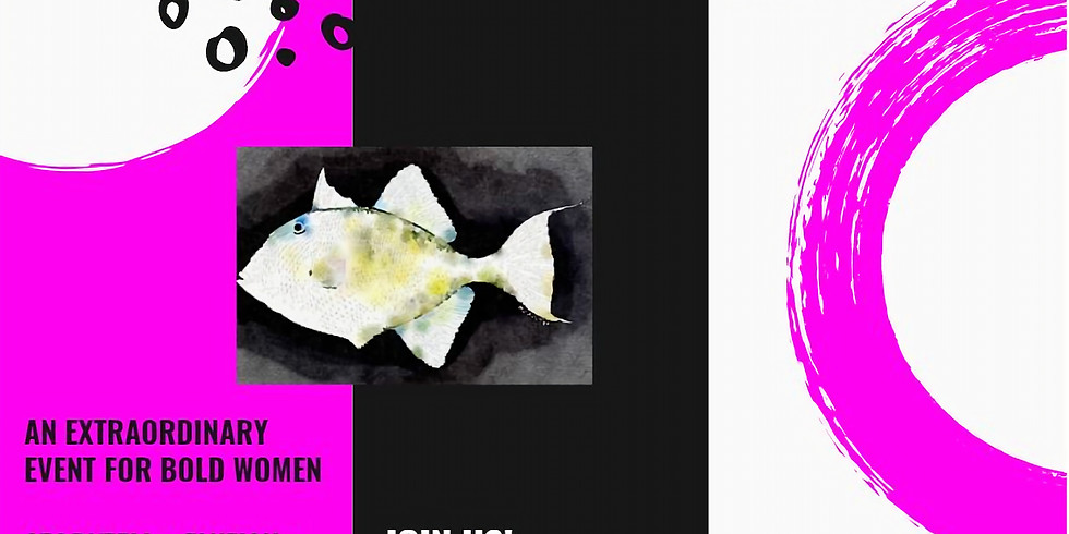 Fish Tales and Bold Women