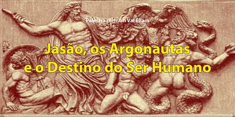 Jasão, os Argonautas e o Destino do Ser Humano