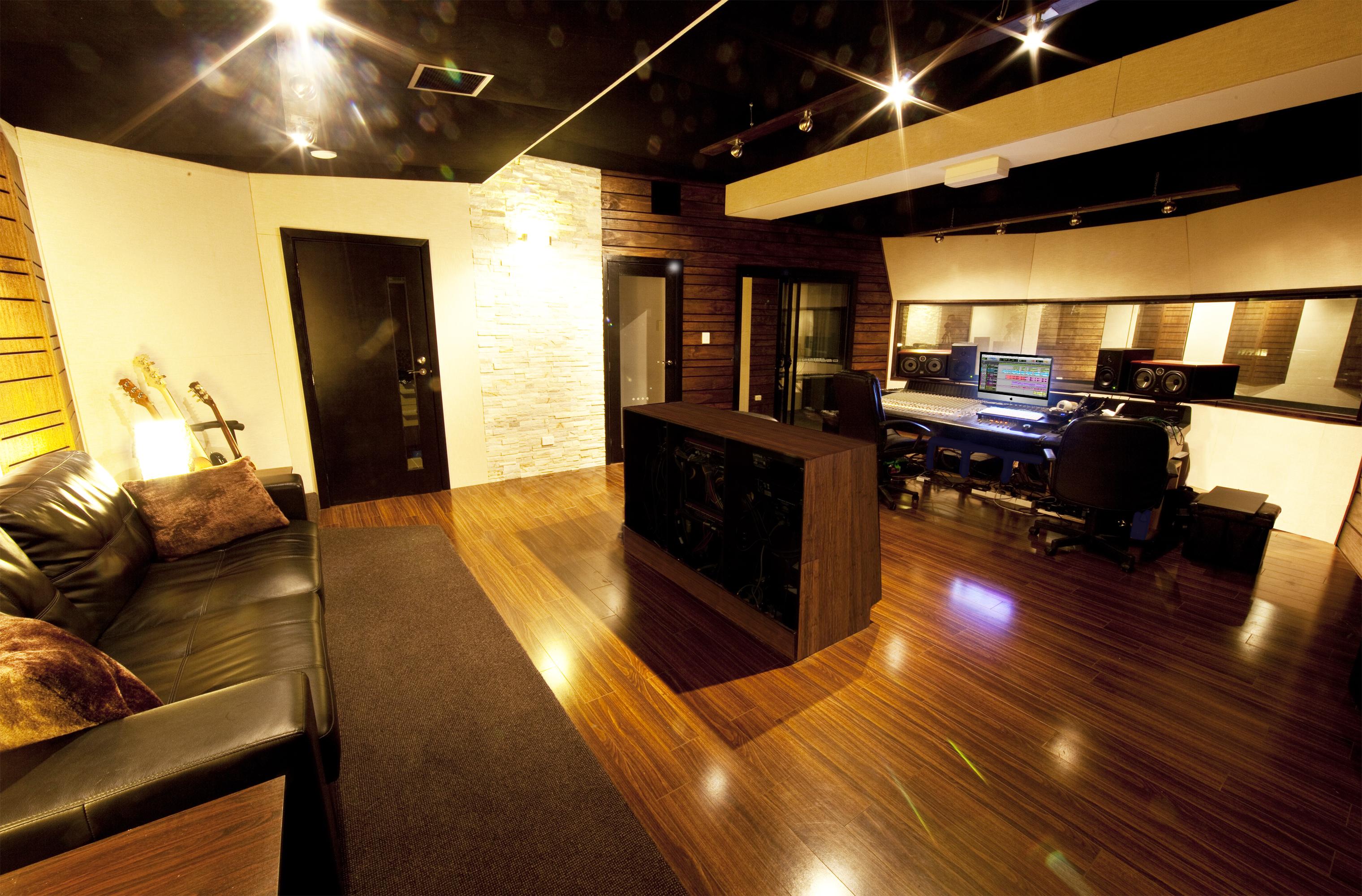 Control room C FIX2