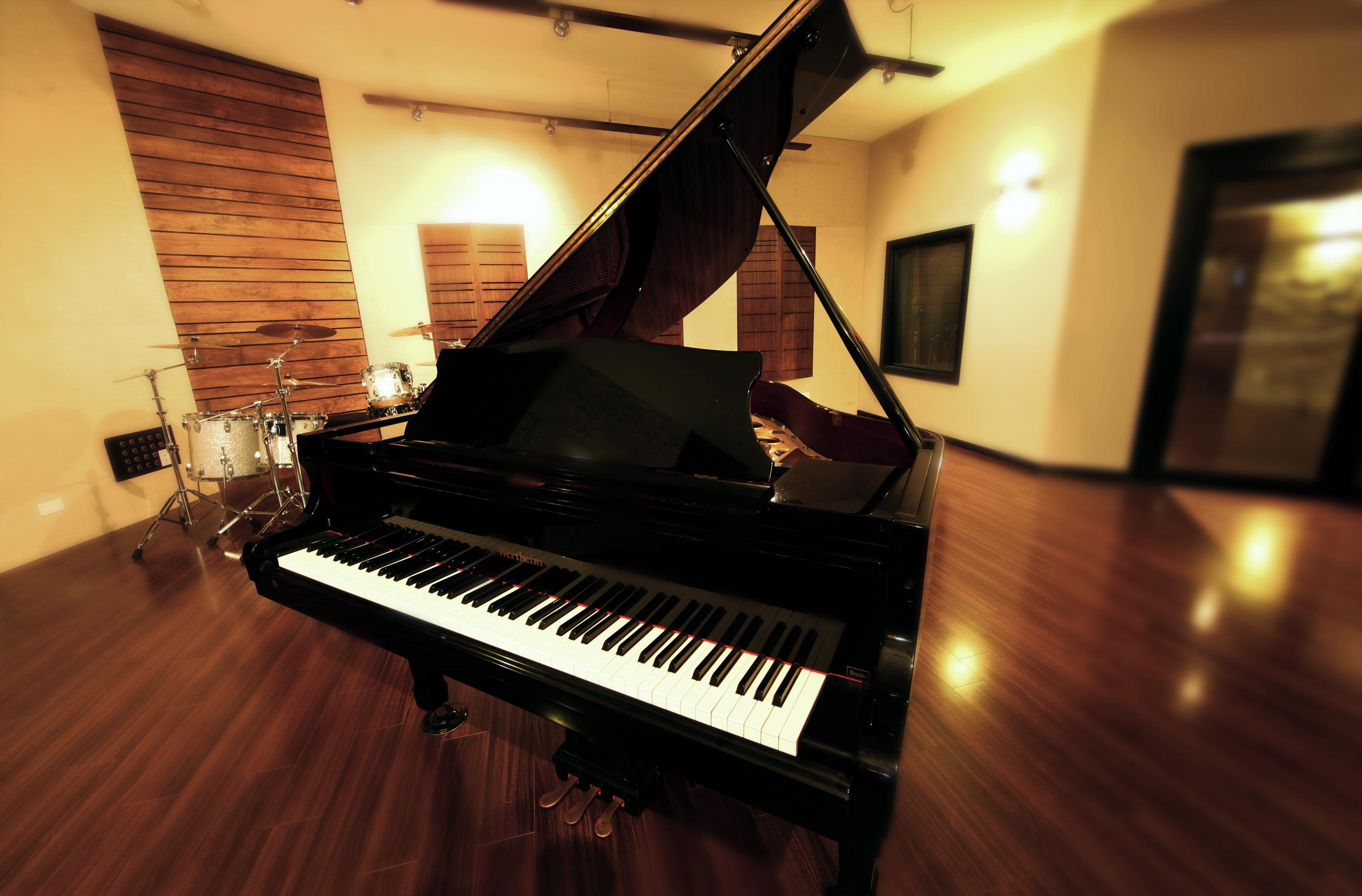 Piano  C FIX