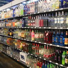 First City Liquor