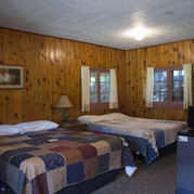 double-beds-cabin-5-riverside-point-reso