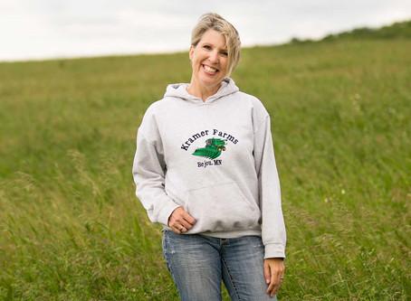 A Farm Woman Defined