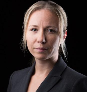 Maria Rozenberg