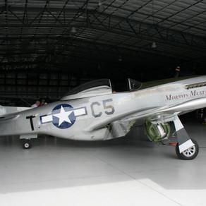 """Mormon Mustang"" 67-22579"