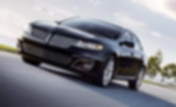 Lincoln MKS available at all DC Airports: BWI, Reagan and Dulles Airports. Luxury car service.