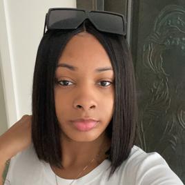 Social Media Chair- Kira Rutledge