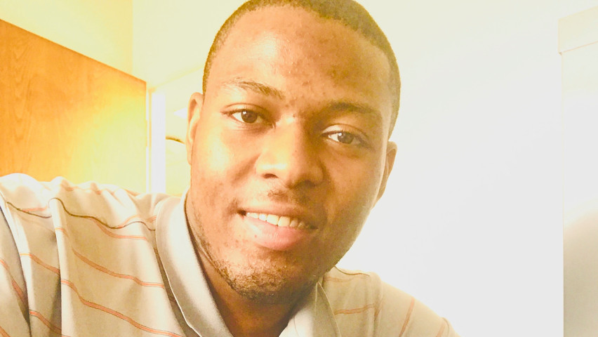 Advisor - Langston Mckinzie