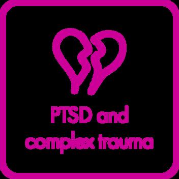 PTSD and complex trauma
