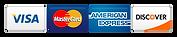 TPC Accepts major credit cards