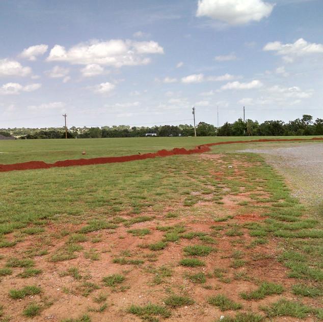 Main Water Line