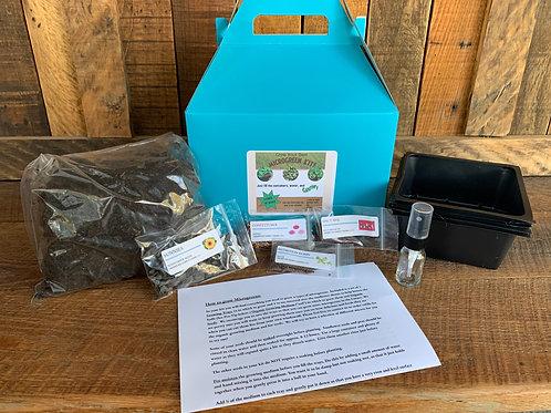 Classic Microgreen Kit