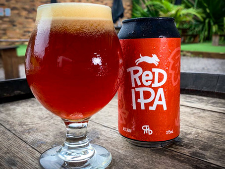 How Quickly the World Changes: Reckless Brewing Co's Response to the Coronavirus Pandemic