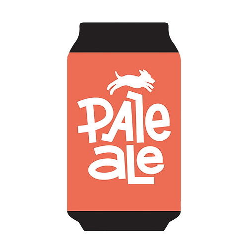 Pale Ale Case
