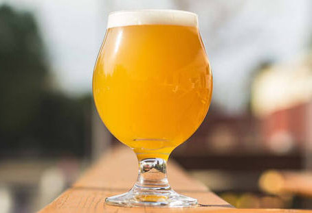 The Rise of Hazy Beers