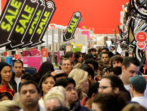 WHAT ARE THE TRICKS AND TRUE  MEANING OF BLACK FRIDAY: 7 Ways To Promote It