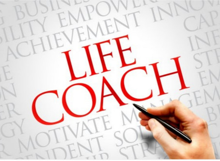 What is 7 Reasons Why You Should Use A life coach To Empower Yourself and how does it work?