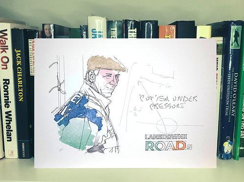 JACK - 'Put em under pressure'