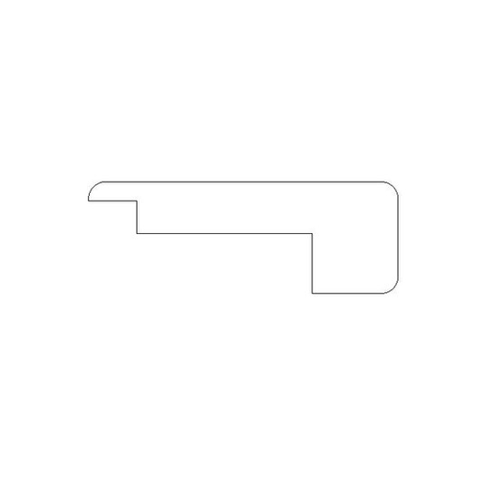 G) Nosing for laminate profile