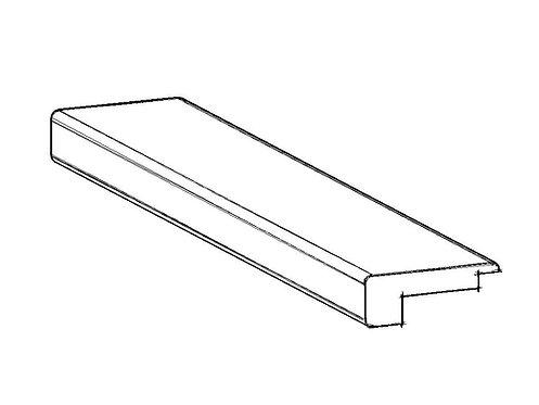 Nosing-12mm Laminated flooring