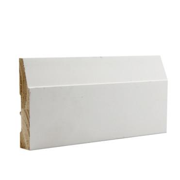 Step bevel door & window casing (wood)