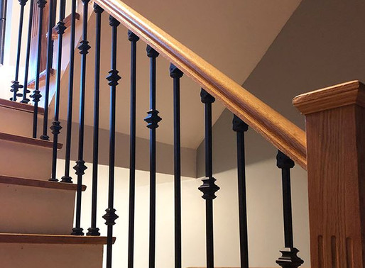 Stair's & Railing Introduction