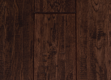 Solid White Oak- Prefinished- Baroque