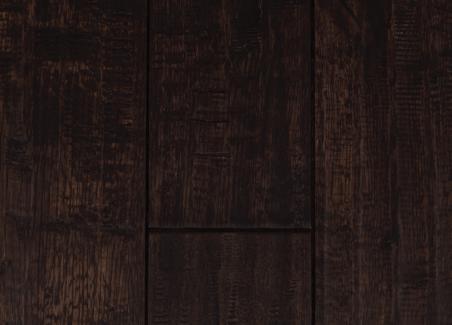 Solid White Oak- Prefinished- Black Powder