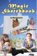 Magic Sketchbook [魔法のスケッチブック」