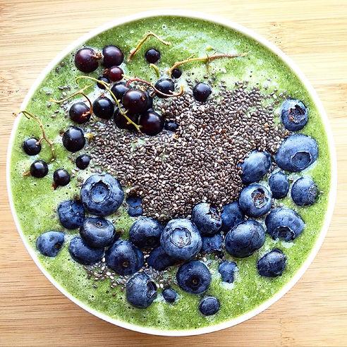 Smoothie - învata sa prepari cel mai bun mic dejun si experimenteaza energia desavârsita