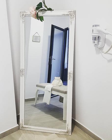 Garderoba privata sala fitness Timisoara