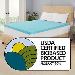 SINOMAX receives USDA's BioPreferred® Label