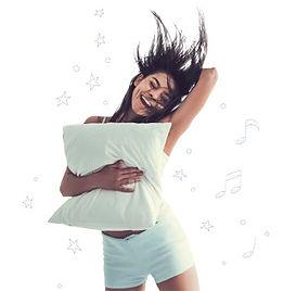 Premium Memory Foam Pillows