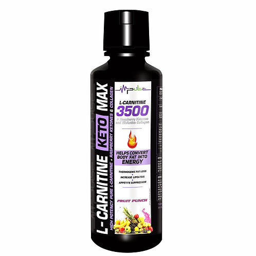 L CARNITINE  3500 FRUIT