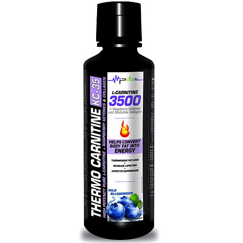 THERMO CARNITINE KC-35 BLUEBERRIES