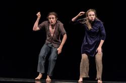 Choreography31: Performance
