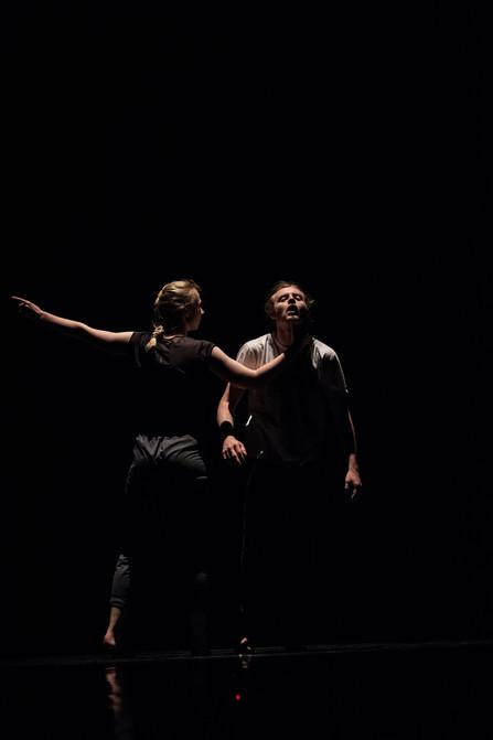 Hannah McGlashon and Christopher Thomas, Admil Kyler Photography