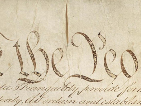 Constitutional rot is eating us alive!