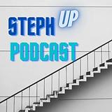 Stephup Podcast logo.png