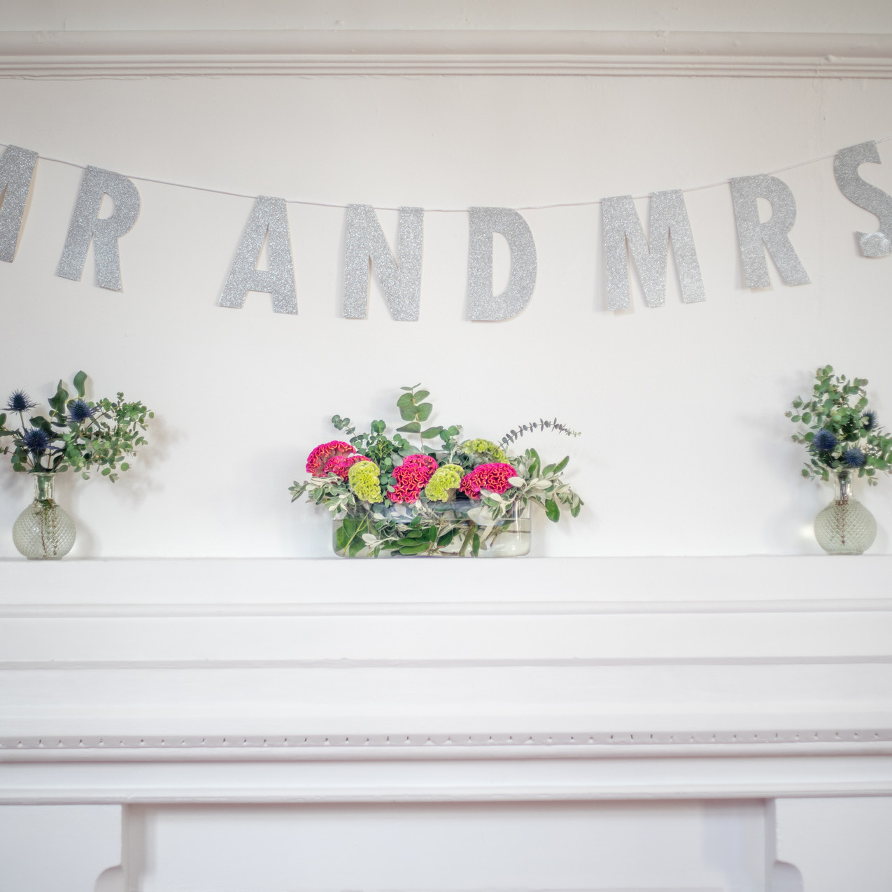 Finnley Elliott Wedding