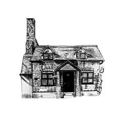 hastings cottage