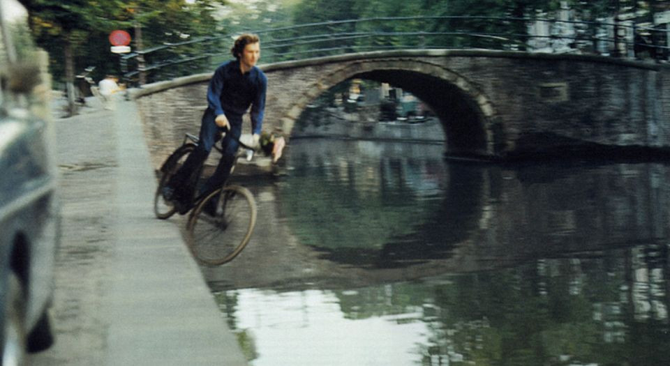 The Fall - Bas Jan Ader